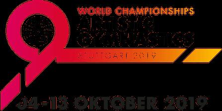 2019_World_Artistic_Gymnastics_Championships